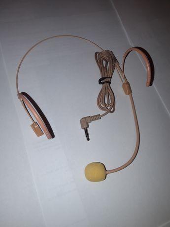 Конденсаторный  микрофон, 3,5 новые