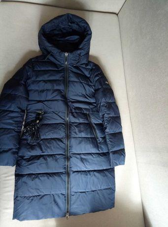 Пальто зимнее женское куртка зимняя