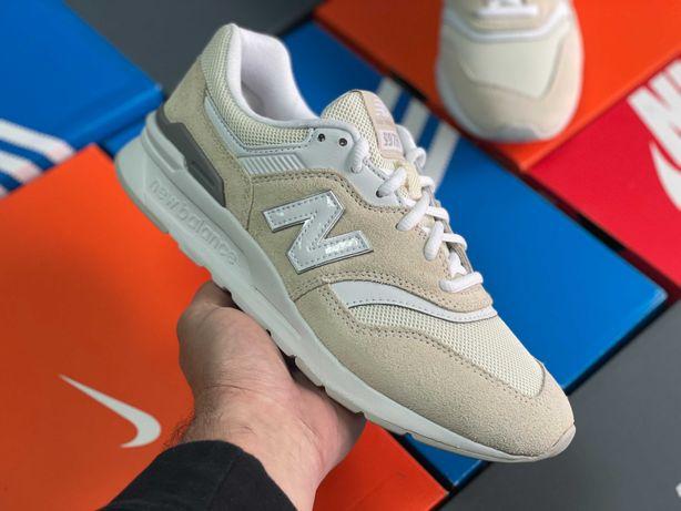 Женские кроссовки New Balance 997 ОРИГИНАЛ CW997HCO