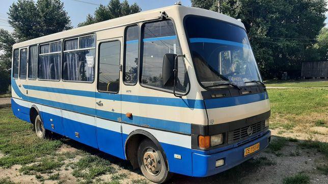 Автобус ВАЗ Еталон