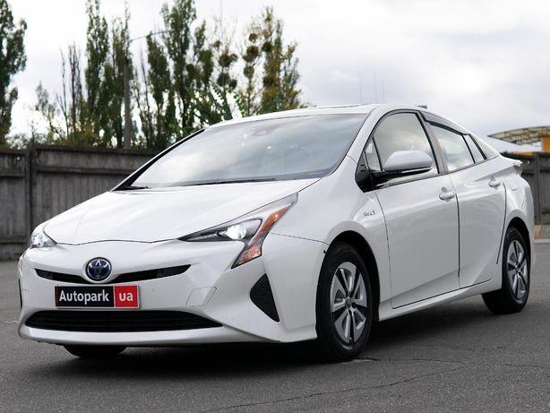 Продам Toyota Prius 2016г.