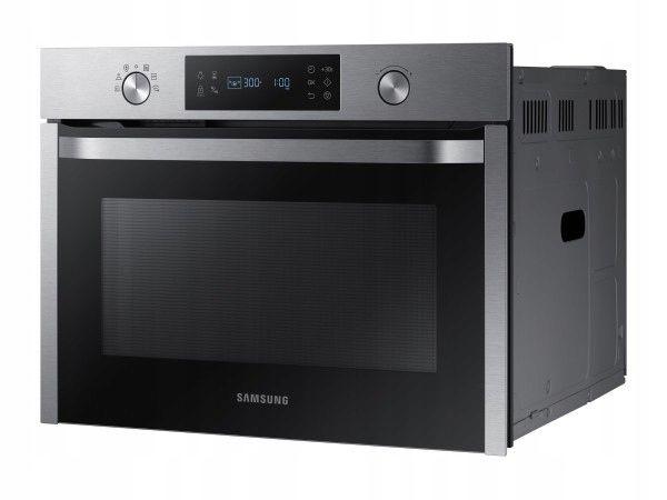 Kuchenka mikrofalowa do zabudowy Samsung NQ50K3130 Wyprzedaż