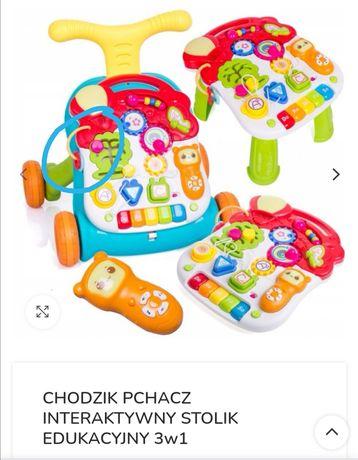 Sprzedam pchacz dla dziecka