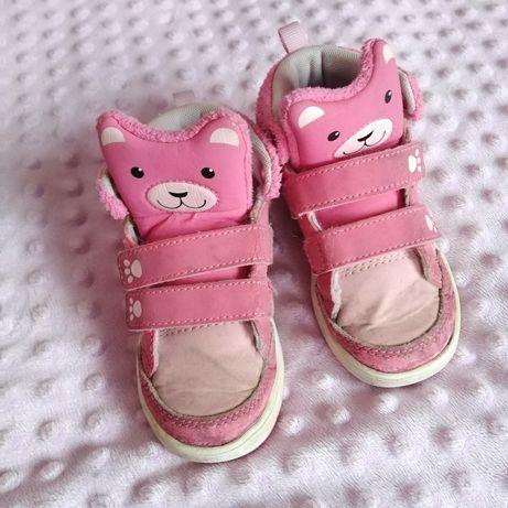 Хайтопи, ботінки, черевички, на дівчинку adidas, адідас. Обувь.