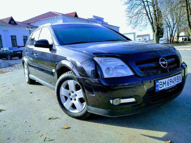 Продам Opel vectra C - Signum