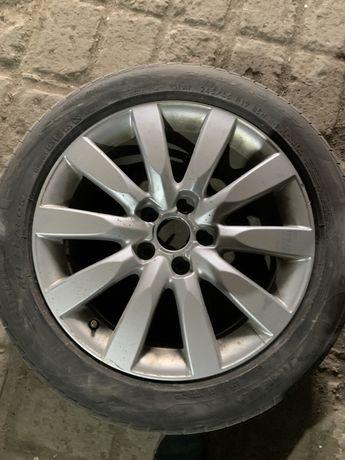 Диска Audi A4 a6 r17 5x120