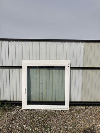 Okna 130x134/138 używane z Niemiec DOWÓZ