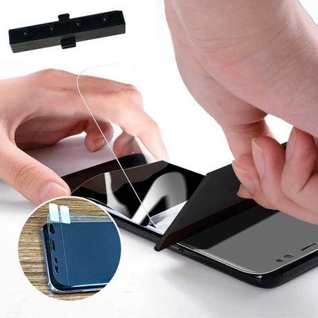 Гидрогель пленка Poco X3 NFC Oneplus 3T 5 5T 6 7T 7 8 Pro Meizu 16th