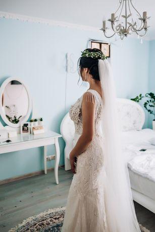 Весільна сукня Свадебное платье Mila Nova