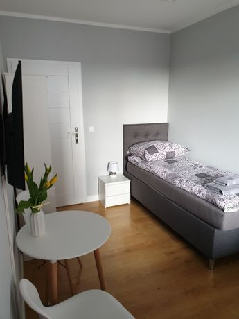 APARTAMENT Mieszkanie Do wynajęcia na Dni/Doby dla FIRM