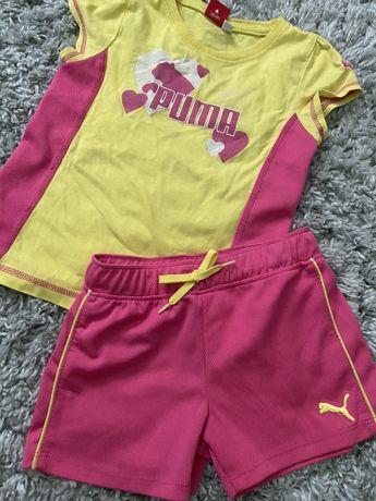 Детский костюм Puma