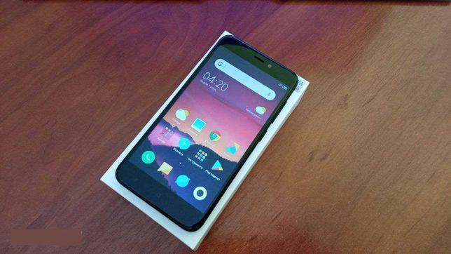 Продам смартфон Xiaomi Redmi 4X 3/32 Gb + 2 чехла в подарок!