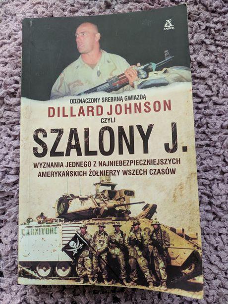 Szalony J Dillard Johnson
