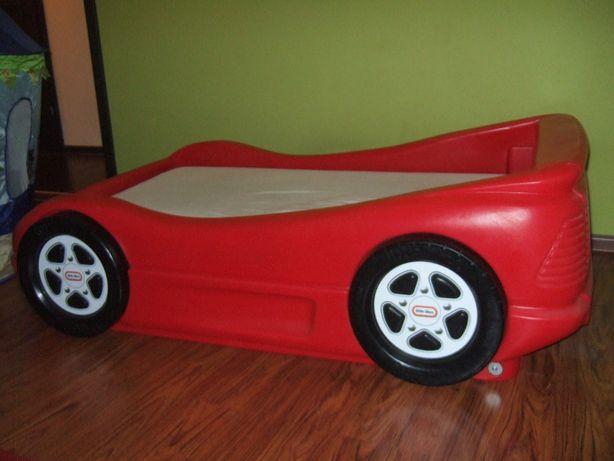 Łóżko dziecięce Little Tikes Auto
