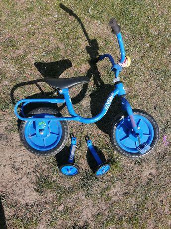 Rowerek rower