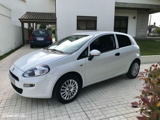 Fiat Punto 1.3 M-jet c/ IVA Dedutível