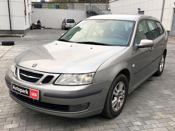 Продам Saab 9-3 2006г.