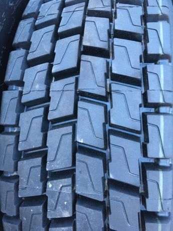 opony 315/70R22,5 Kraft made in germany