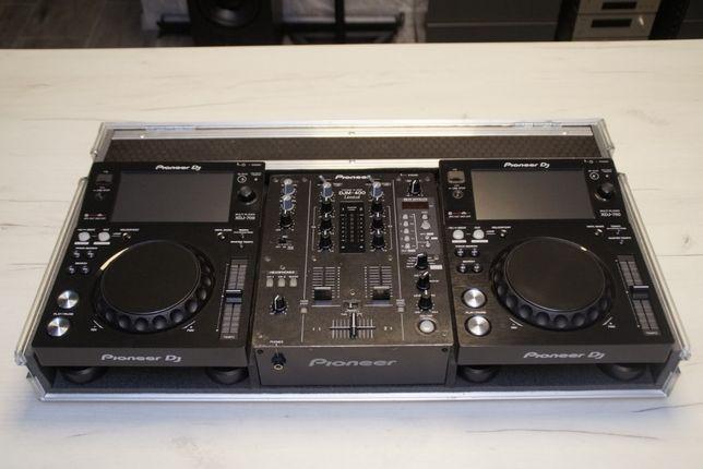 Case Pioneer XDJ 700 DJM 350/400 Skup Zamiana