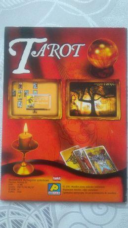 Tarot - płyta CD