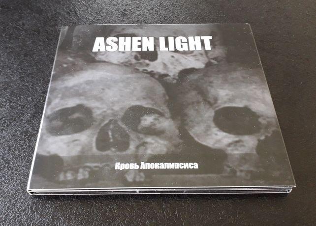 Ashen Light – Кровь Апокалипсиса CD