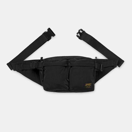 Militari Hip Bag Carhartt Original, сумка бананка месенджер кархарт