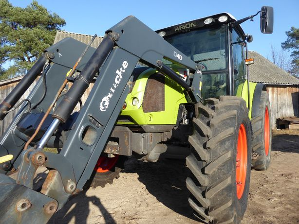 Claas Arion 410 nie Ares