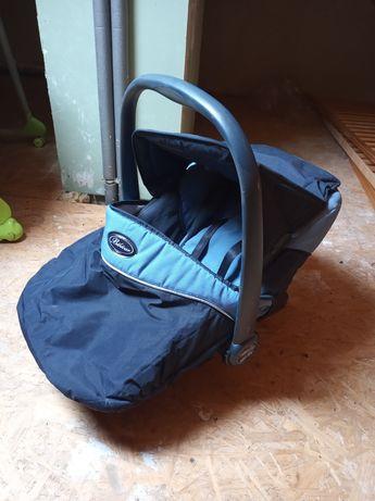 Nosidło- fotelik do auta