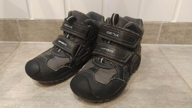 Sprzedam buty Geox trzewiki rozmiar 29