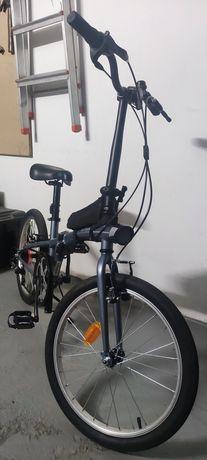 Bicicleta dobrável TILT 120 OXYLANE