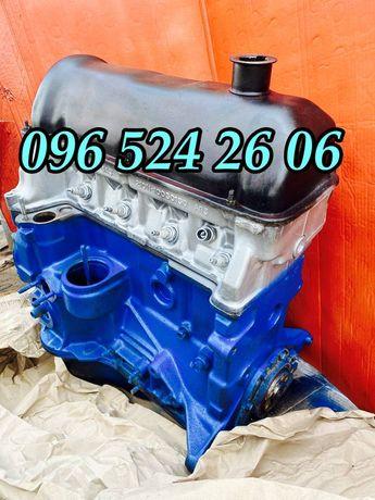 Жигули мотор ВАЗ 2101/21011/2103 Двигатель ВАЗ 2105-2106-2107-2121