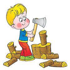 Рубаю дрова, пиляю дрова, кольщик дров по району