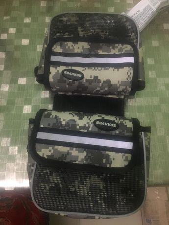 Вело-сумка