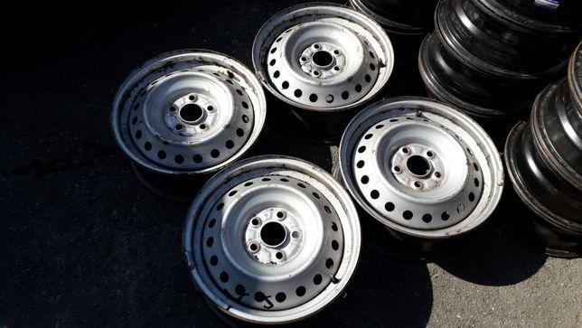 Продам диски r16 5x114,3 et55 j6,5 dia64,1 Honda Civic