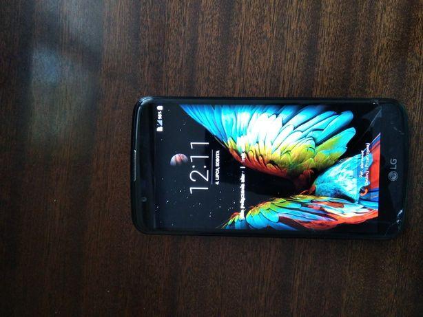LG K10 Lte DualSim + Case GRATIS