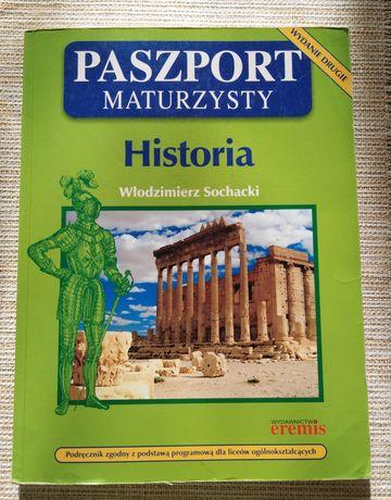 Paszport maturzysty. Historia