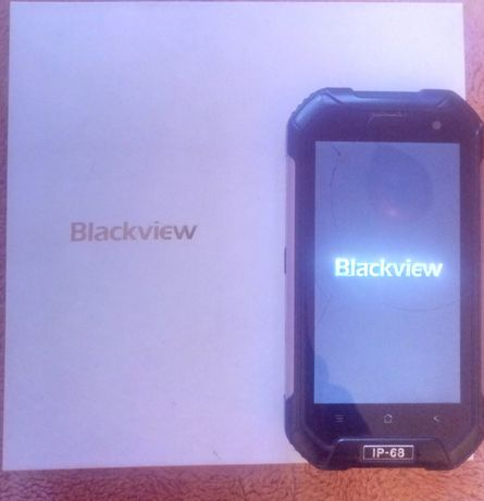 Blackview 6000 s