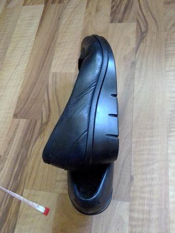 Туфли-полуботинки ECCO