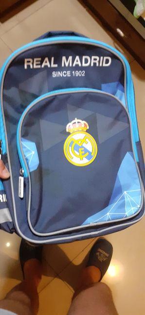 Plecak szkolny Real Madrid since 1902