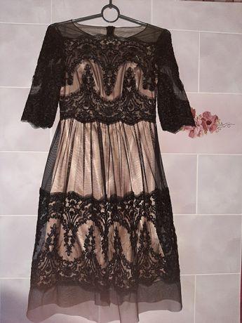 Плаття гіпюрове 42 розмір