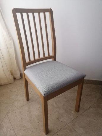 Cadeira de Refeição Nova