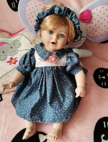 Lalka porcelanowa Buthe - cena z wysyłką z opcją ostrożnie