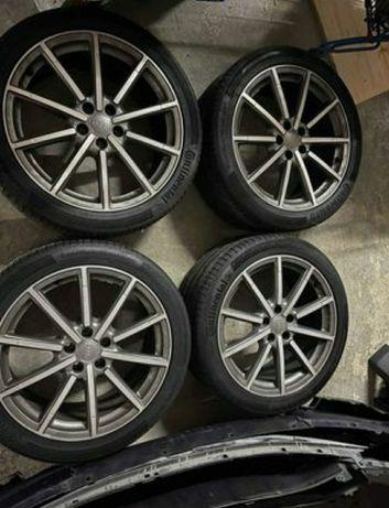 Jantes Audi 19 S Line