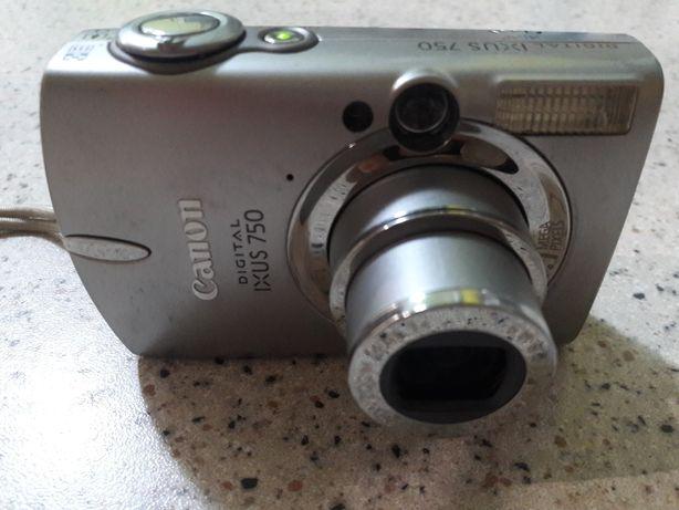 Фотоаппарат Canon DIGITAL IXUS 750  PC1169 made in Japan