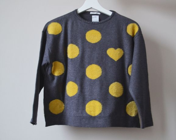 Отличная кофта/свитшот/пуловер Zara