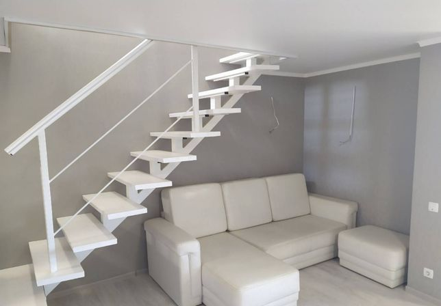 2-х комнатная квартира на Маршала Жукова с Террасой