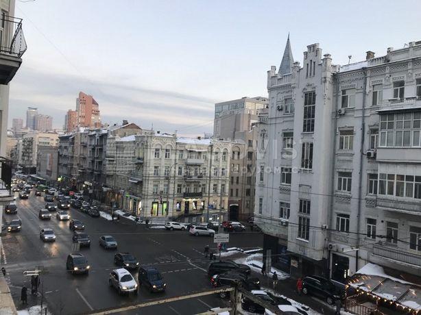 104 м Саксаганского 28 Офис/квартира Антоновича Льва Толстого Центр