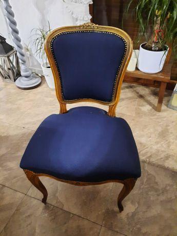 Krzesła stylowe  4 szt