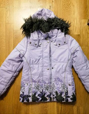куртка Lenne зима осінь
