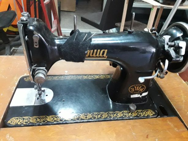 Продам швейную машинку Орша